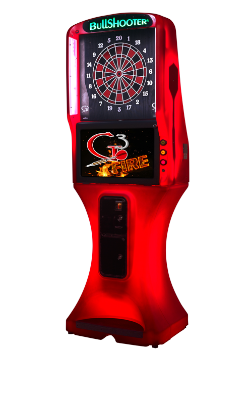 G3 Fire Arachnid 360